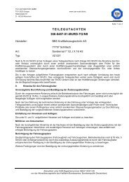 TEILEGUTACHTEN 366-0487-01-MURD-TG/N9