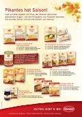 Rezeptheft Sauce zu Wild und Geflügel - Fleischer - Seite 2
