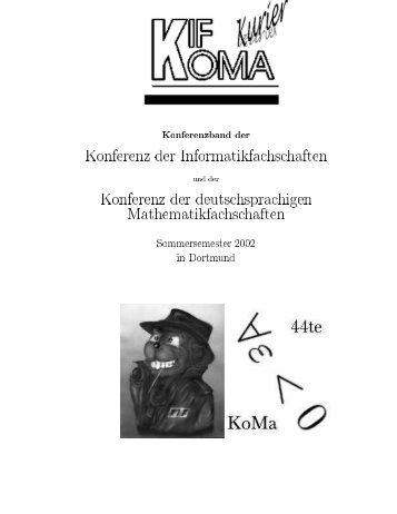 KoMa-Kurier