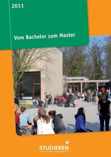 Master! - Alice Salomon Hochschule Berlin