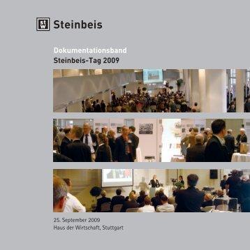 Download Dokumentationsband.pdf - Steinbeis Transferzentrum ...