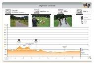 Tegernsee - Gardasee Etappe 1 90 km mediumLevel ... - ULPtours