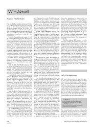 Vollständigen Artikel downloaden - Wirtschaftsinformatik