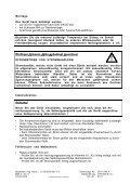 B e t r i e b s a n l e i t u n g Stromrelais STW 205 S und ... - ziehl.de - Seite 2