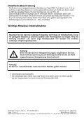 Stromwächter STW 61 S - ziehl.de - Seite 3