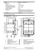 Stromrelais STW 20 V - ziehl.de - Seite 6