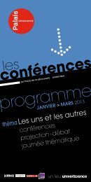 CONFERENCES-prog-def-PALAIS_janvier-mars2013