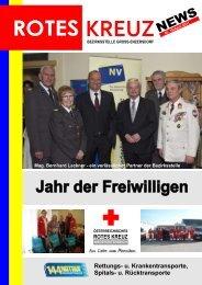 RK-News Nr. 16, April 2011 - Österreichisches Rotes Kreuz