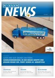 neu! saug- und kanal- spülfahrzeug im einsatz - Rieger Entsorgung