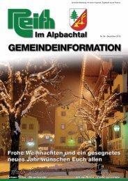 (4,16 MB) - .PDF - Reith im Alpbachtal - Land Tirol