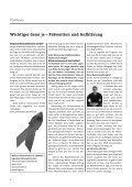 Download :info 1.2006 - AIDS-Hilfe Düsseldorf eV - Page 5