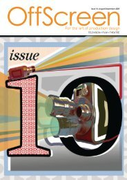 Issue 10 - Offscreen Magazine