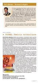 landesbeirat für chancengleichheit comitato provinciale pari ... - Seite 7