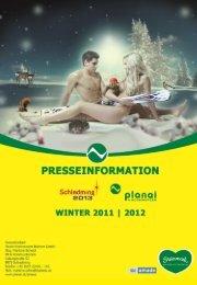 Pressemappe Winter 2011-12 (PDF, 7200 KB) - Planai & Hochwurzen