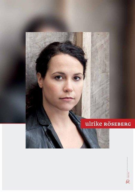 Ulrike Roeseberg  nackt