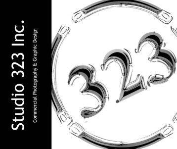 Download our PDF book - Studio 323