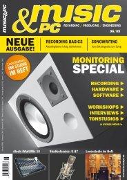 SPECIAL - Audiocation Audio Akademie