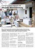 Kaminöfen – praktisch & schön - RUHR MEDIEN Werbeagentur - Page 6