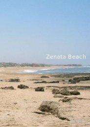 Zenata Beach - ETH Basel
