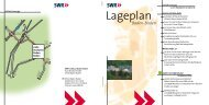 Lageplan SWR herunterladen - Marketing - Club Karlsruhe