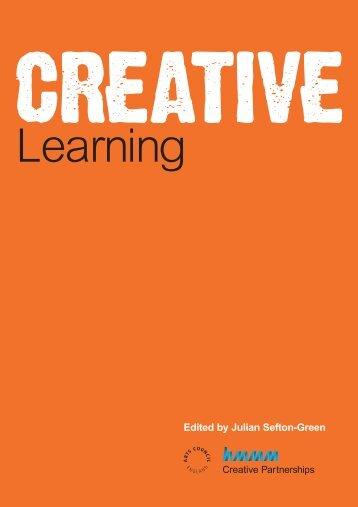 Creative Learning - Shenton College