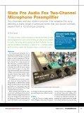 PREmIum PREAmPS - Slate Pro Audio - Page 3