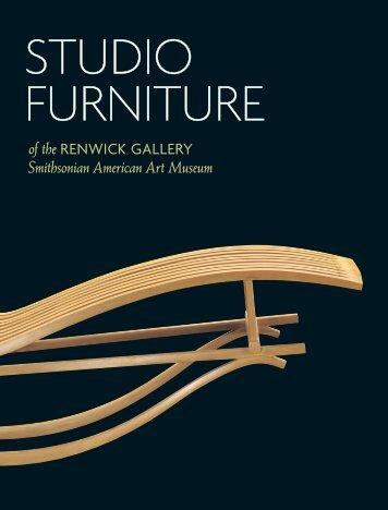 Studio Furniture p001-029.indd - Highland Woodworking