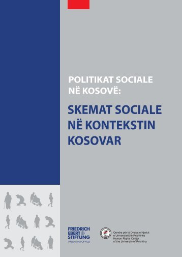 Research Centre for Human Rights - FES Prishtina