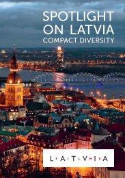 SPOTLIGHT ON LATVIA - filmriga