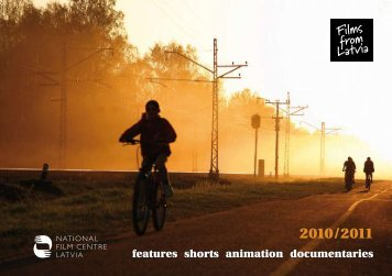 features shorts animation documentaries