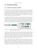 Konzeption und Implementierung von komponentenorientierten ... - Seite 6