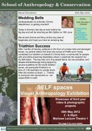 Issue 15 - University of Kent