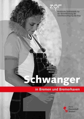 Schwanger in Bremen und Bremerhaven - Bremische Zentralstelle ...