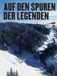 Ski- und Tourismuspioniere: Von Tiroler Olympiasiegern - Pressetexter