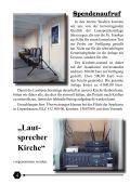 EvangElischEr gEmEindEbotE dEr KirchEngEmEindE lispEnhausEn - Seite 4