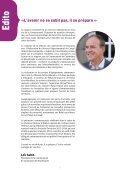 Rapport d'activité - Communauté de Communes de Brocéliande - Page 2