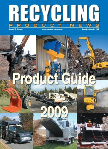 01 RPN novdec 2008 FINAL.indd - Baum Publications Ltd.