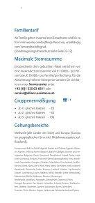 Allianz Global Assistance Reiseversicherung - Seite 6