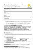 Programm - Sonnenhaus-Institut - Page 3