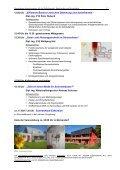 Programm und Anmeldung - Sonnenhaus-Institut - Page 2