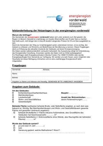 Online-Fragebogen zum Download (PDF, 173 KB) - Riefensberg