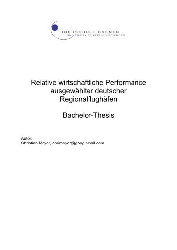 Peformance Regionalflughaefen_Christian Meyer_GARS - Userpage