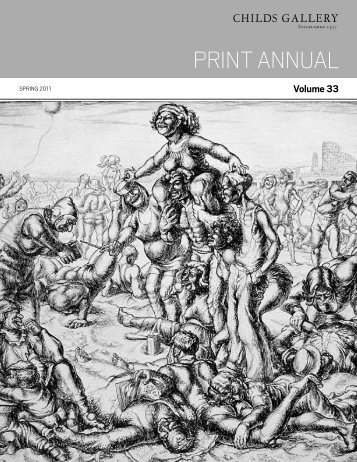 Download the PDF - Childs Gallery