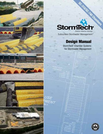 Design Manual - International Wastewater Technologies