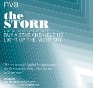 BUY A STAR AND HELP US LIGHT UP THE NIGHT SKY - NVA