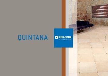 QUINTANA - Fliesen-Zentrum Deutschland GmbH