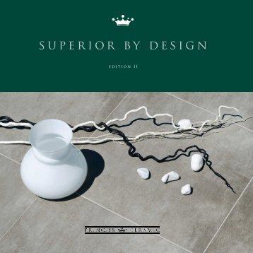 superior by design - Fliesen-Zentrum Deutschland GmbH