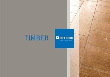Timber - Fliesen-Zentrum Deutschland GmbH