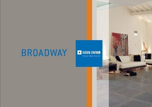 Broadway - Fliesen-Zentrum Deutschland GmbH