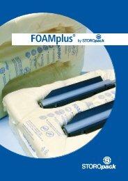 FOAMplus Catalogus - Storopack